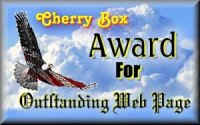 Cherry Box Award