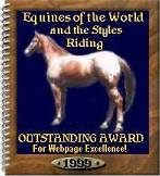 Equines of the World